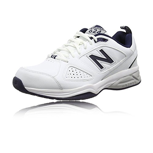 Width D'entrainement Chaussures navy 6e Wn4 Mx624v4 Balance white Blanc Ss18 New qXtEPwnz