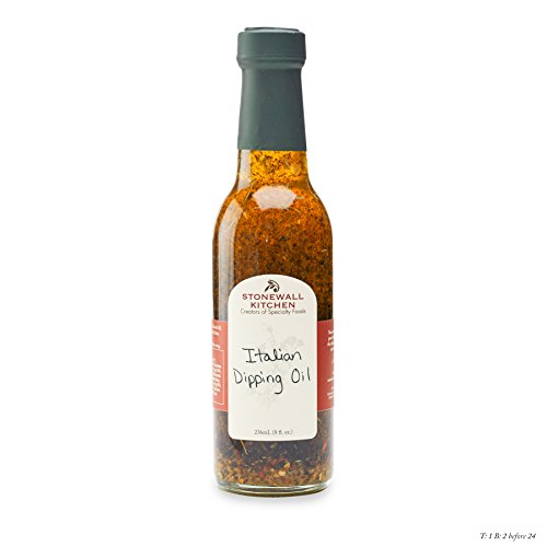 Stonewall Kitchen Dipping Oil, Italian, 8 ()