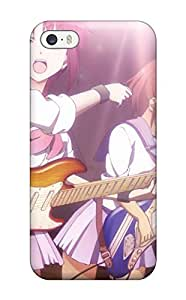 Forever Collectibles Angel Beats Beats! Anime Other Hard Snap-on Iphone 5/5s Case