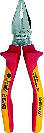 Weidmuller - Alicates kbz 160 red-line: Amazon.es: Bricolaje y herramientas