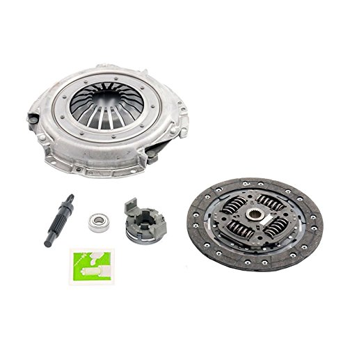 NEW OEM VALEO CLUTCH KIT FITS VOLVO 850 R TURBO SEDAN WAGON 2.3L 1996 52285408 - Volvo 850 Turbo Wagon