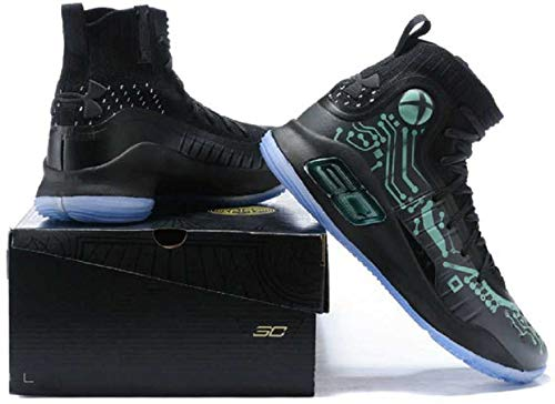 71ac7ae0c50 UnderArmour Stephen Curry 4 Xbox More Power Limited Editon Basketball Shoes  for Men  Buy Online at Low Prices in India - Amazon.in