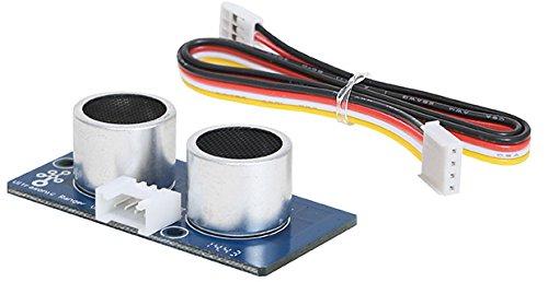 Instrument Module - Texas Instruments Ultrasonic Module