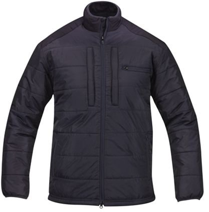Propper Men's Profile Puff Jacket, LAPD Navy, Medium -
