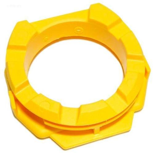 Suction Pool Cleaners Baracuda G2, G3, G4 Yellow Foot Pad Fit Zodiac Parts W70327, W83275, W72855 (Dolphin Premier Robotic Pool Cleaner Best Price)