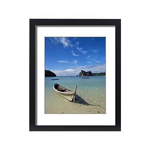 robertharding Framed 20x16 Print of Ko Pi Pi Island (1206484) (South Ko Places)