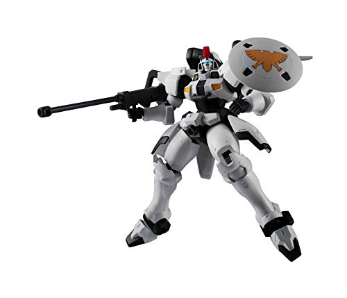 New Mobile Report Gundam Wing: OZ-00MS Tallgeese - Bandai TamashiiNations Gundam Universe