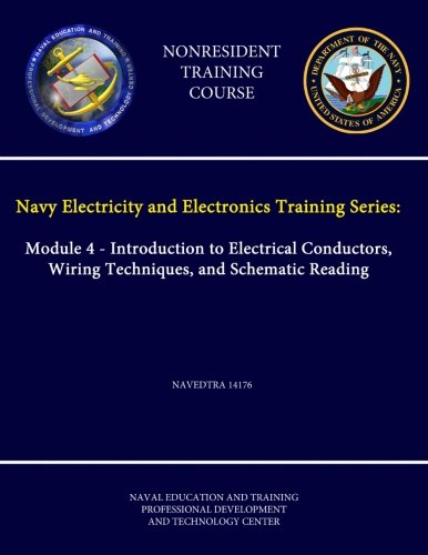 Navy Electricity and Electronics Training Series: Module 4 ... on ladder logic training, pneumatics training, plc programming training, manual training, lubrication training, maintenance training,