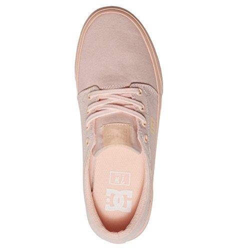 Fashion Sneakers Dc Donna Scarpe Trase Orange Peachie Tx Peach 7tAXqF