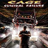 Suicidal Failure [Vinyl]