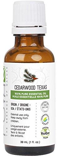 Cedarwood Texas Essential Oil fl