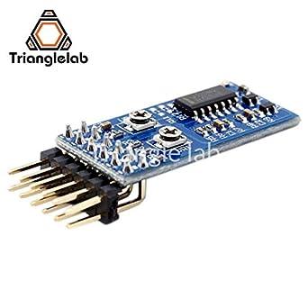 Amazon.com: Precision Piezo Z-Probe - Kit universal de sonda ...