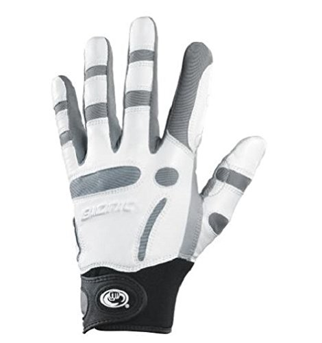 Bionic Men's ReliefGrip Golf Glove (Large, Left Hand)