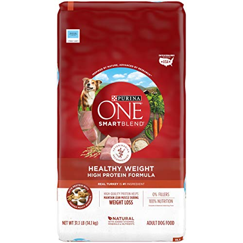 Purina ONE Weight Management, Natural Dry Dog