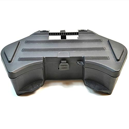 New Oem Seat - Can-Am Bombardier New OEM Outlander Max Storage Cargo Box Rear Seat 708200119