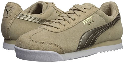 Puma Safari Para mujeres Tenis Roma Clásico Met Safari Puma WN,  elegir talla/color 006c22