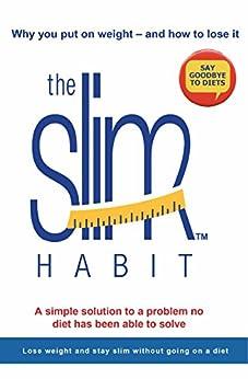 The Slim Habit by [McPhie, John]