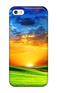 New Premium YvevHZd7820KOanz Case Cover Case For Sam Sung Galaxy S5 Cover / Nature Protective Case Cover