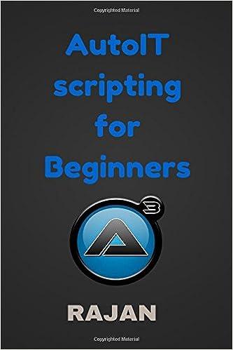 autoit v3 your quick guide ebook