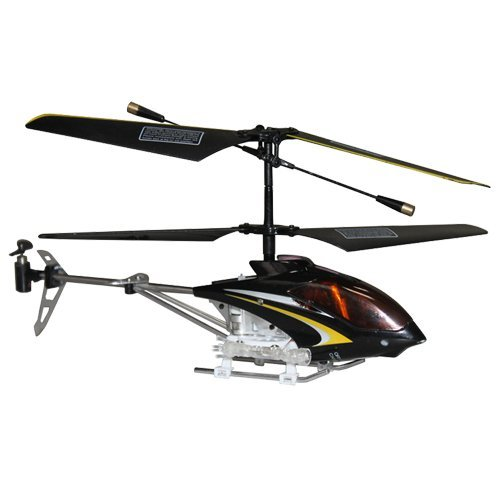 Syma 3 Channel S107/S107G Mini Indoor Co-Axial R/C Helico...