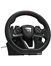 $99 » Racing Wheel Overdrive Designed for Xbox Series X|S By HORI - Officially Licensed by Microsoft