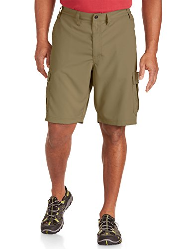 Lee Mens Dungarees Performance Cargo Short