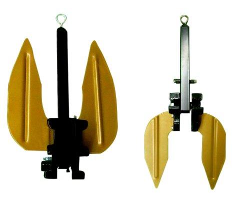Digger Anchor 16352 Marine Freshwater Digger -