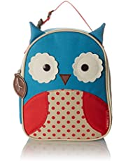 Skip Hop SH212104 Zoo Lunchie Insulated Lunch Bag