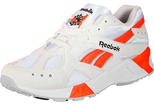 Reebok Aztrek Orange Weiß Reebok Aztrek x4HYqPqw