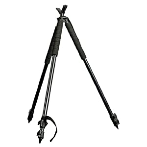 Allen Ranger 3-in-1 Shooting Stick Tripod/Monopod