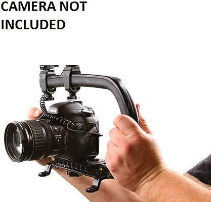 Pro - Asa estabilizadora de vídeo para Canon PowerShot A2500 ...