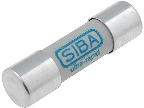 5017906.10 Fuse fuse gR ceramic industrial 10A 660VAC 10x38mm URZ SIBA