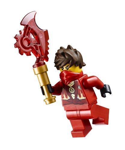 lego ninjago 70721 kai fighter toy buy online in uae