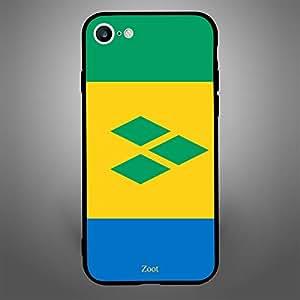 iPhone 6s Saint Vincent Flag