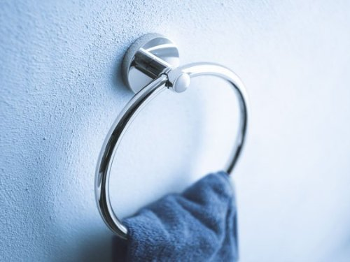 Essentials Accessory Kit by GROHE (Image #2)