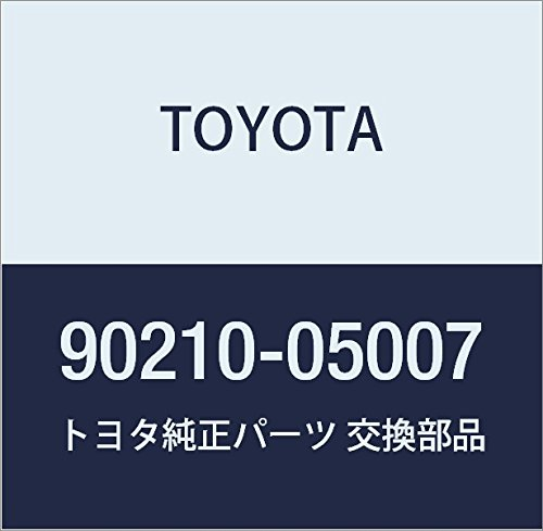 Toyota 90210-05007, Engine Valve Cover Grommet