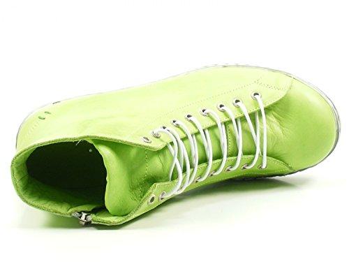 Andrea Conti cuero Zapatos para de 0341500 mujer Gr rr6nqUvAWx