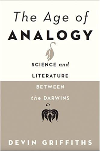 Amazon The Age Of Analogy Science And Literature