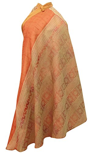 Sheshe Pritned Reversible Magic Wrap Pure Silk Hippie Vintage Women Summer Skirts Hippie Silk Skirt