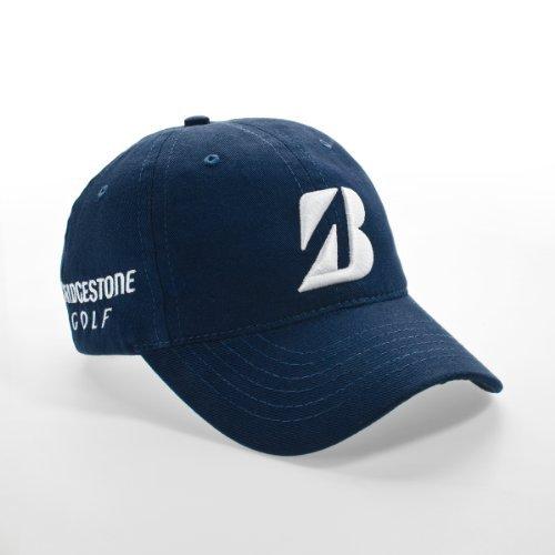 Bridgestone Golf Tour Relax Caps - Cap Tour Hat