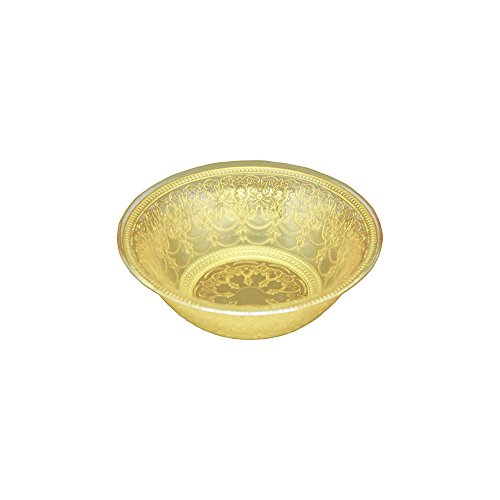 Bomboniere Vylux Dekor Doge Âmbar 16 cm
