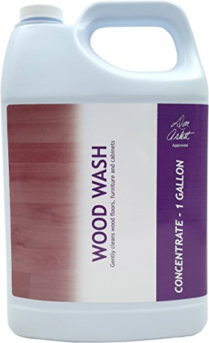 (Don Aslett's Wood Wash-Concentrate)