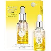 Skin Inc My Daily Dose of Glow Custom-Blended Serum, 20ml