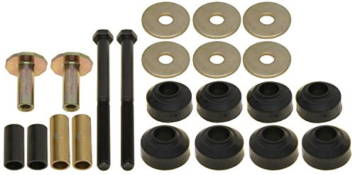 Ford Fairlane Stabilizer Bar - ACDelco 45G2011 Professional Suspension Stabilizer Bar Link Kit