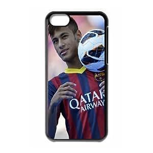 MEIMEIiPhone 5C Phone Case Neymar F5D7659MEIMEI