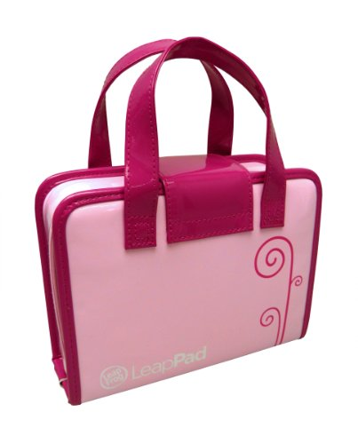 LeapFrog LeapPad Fashion Handbag (Works with LeapPad2 and LeapPad1) by LeapFrog (Image #1)