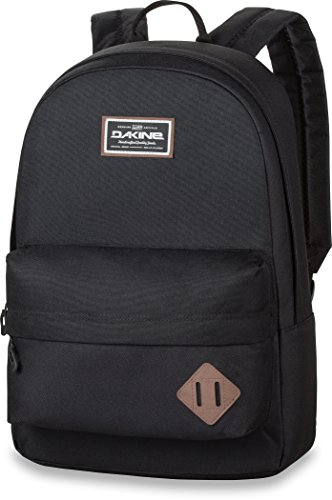 Dakine - 365 21L Backpack - Laptop Sleeve - Separate Front Pocket - Durable YKK Zippers - 18