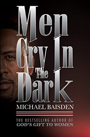 book cover of Men Cry in the Dark