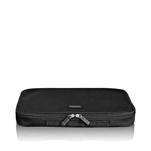 Tumi Large Packing Cube, Black, One Size
