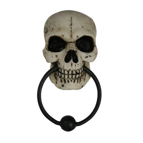 Skull Door Knocker - 4